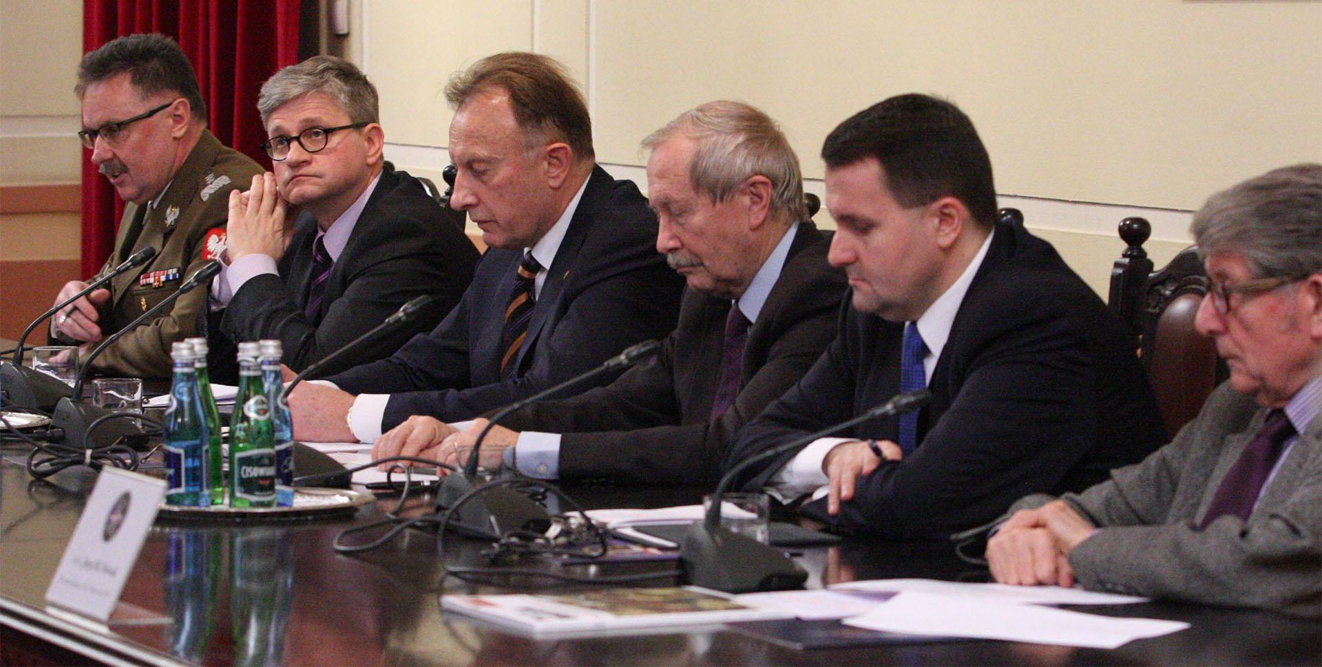 Wspieramy polski przemysł obronny